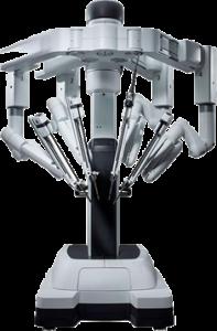 Cirurgia Robótica em Curitiba